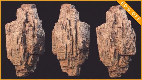 Dol Amroth Cliff