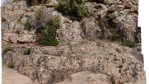Sardinia Rocks 001
