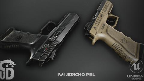 IWI Jericho 941 PSL