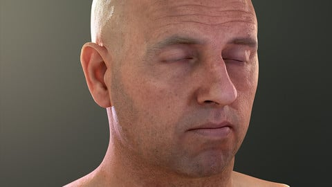 ( 38GB ) = ULTRA SKIN SHADERS For IRAY = Character Cloths Hair + Sample Scenes + Shader V3.0.3 ( Developer Edition )