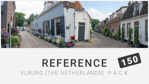 Reference: Elburg (The Netherlands) Pack 150
