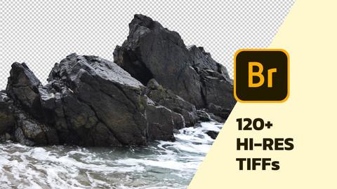 Beach Cliffs Pack