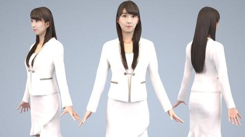Animated 3D-people 002_Rika