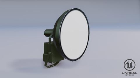 Real Time Spotlight
