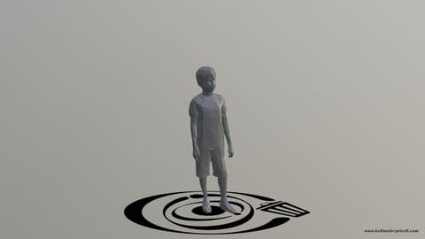 Human 057 LP R