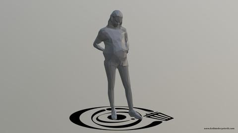 Human 058 LP R