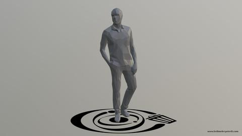 Human 060 LP R