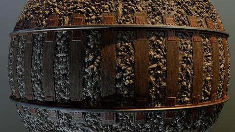 Railroad Material