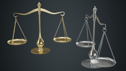Balance Scale 1A