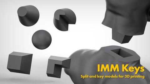 IMM Keys