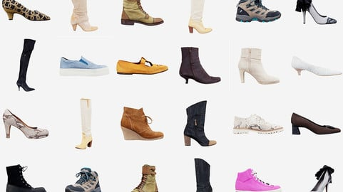 26 Footwear
