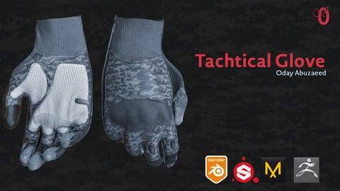 Tactical Glove Tutorial