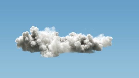 VDB - High Altitude Clouds