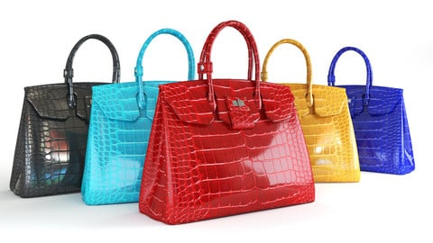 Hermes Birkin Female Handbags