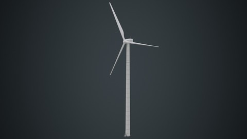 Wind Turbine 1B