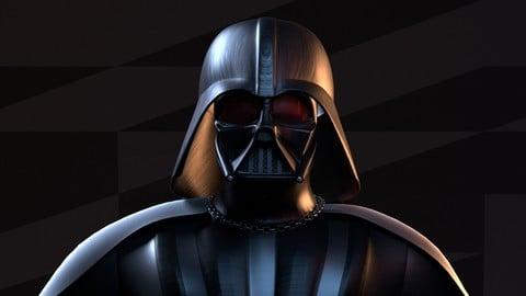 Darth Vader Rig