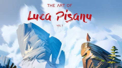 The Art of Luca Pisanu