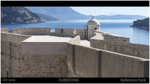 Dubrovnik Reference Pack