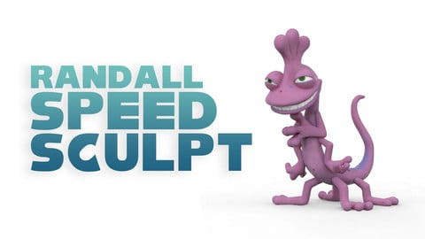 Randall Speedsculpt - Time Lapse