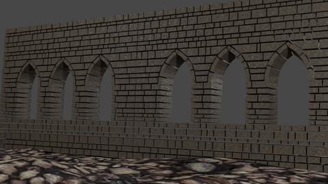 Castle_Wall