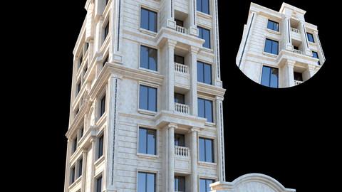 Classik building