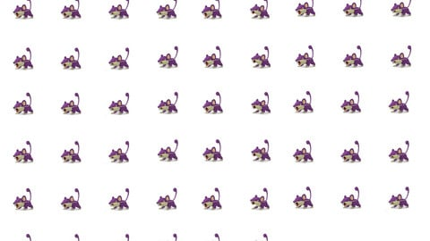 Rattata Battler Hq RPG MAKER