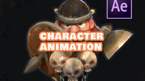 After Effects - Character Animation