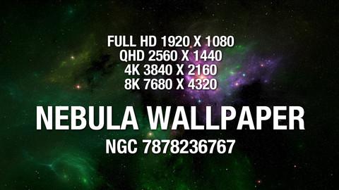 NGC 7878236767 Nebula Wallpaper Full HD to 8k