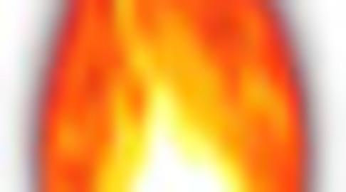 Generic fire sprite 2d