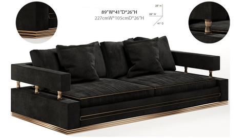 Ldorado Sofa