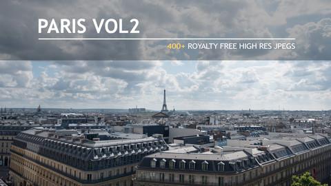 Refs Paris Volume 2