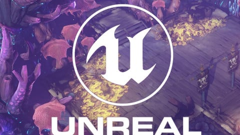 Fantasy Unreal Project