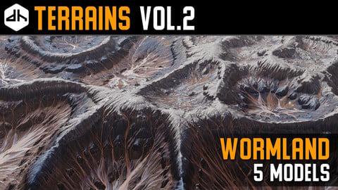 Terrains Vol.2