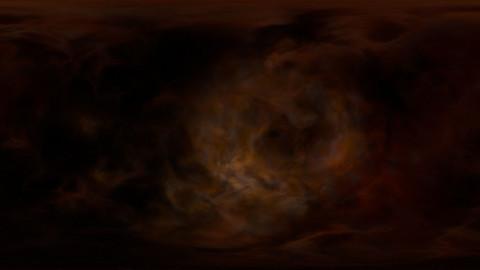 Nebula HDRI (free)