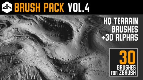 Brush Pack Vol.4