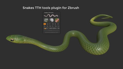 Snakes TTH tools