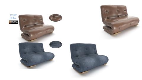 sofa futon colcheo japones