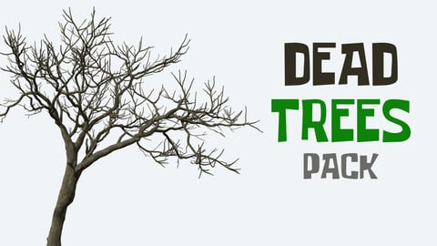 Dead Trees Pack