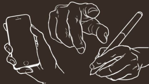Hands Cheat Brushes - ALL (up to 400 in total)