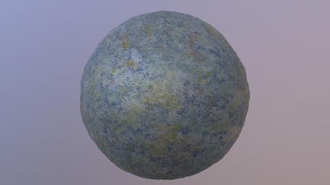 Free rock pbr texture