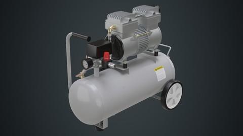 Air Compressor 2A