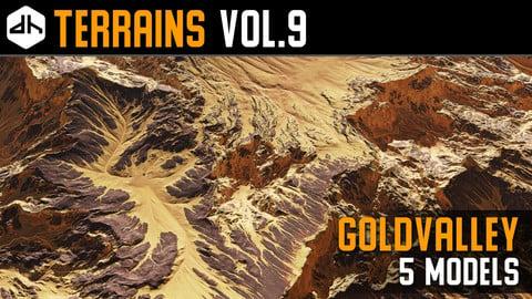 Terrains Vol.9