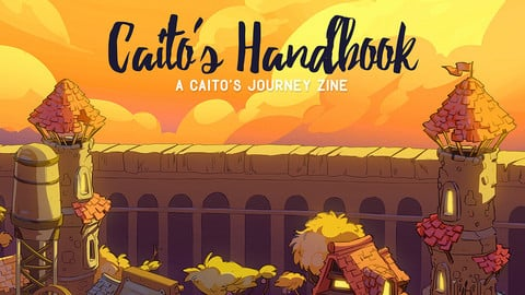 Caito's Handbook [Digital Download]