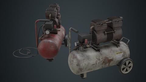 Air Compressor 3B
