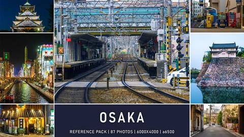 Osaka | Japan
