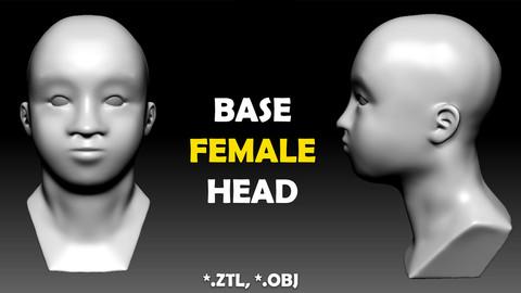 Base Boy Head