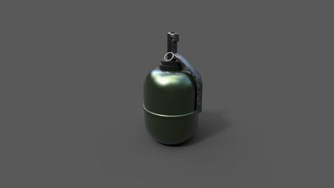 Grenade RGD-5