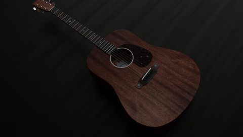 Acoustic guitar Sigma Guitars SDM15