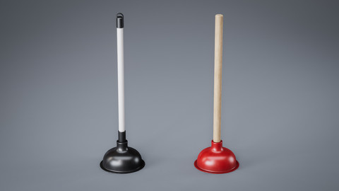 Plunger - Single Asset