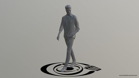 Human 061 LP R